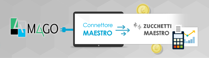 ConnettoreMaestro