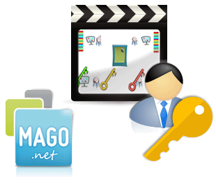 Security di MAgo Net: guarda il video