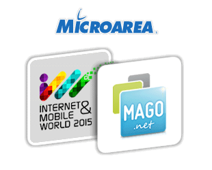 Internet&Mobile World, Bucarest 2015