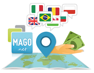 mago.net for internationalization