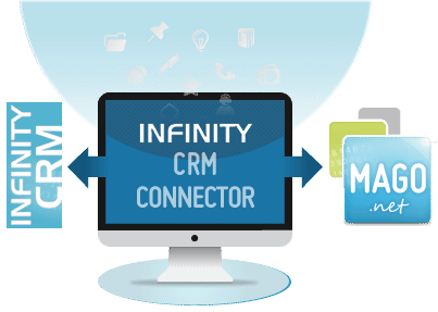 Infinity CRM Connector