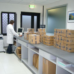 Reduce costs and increase efficiency? Let's start with inventory
